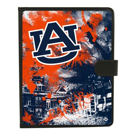 Auburn Tigers PD Spirit Alpha Folio Case for iPad Pro 9.7