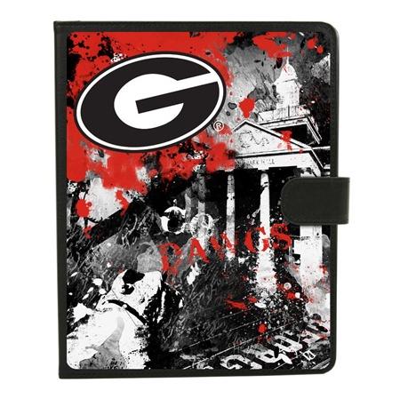 Georgia Bulldogs PD Spirit Alpha Folio Case for iPad Pro 9.7