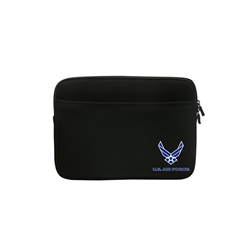 "US Air Force Premium Laptop & Tablet Sleeve 11/12"""