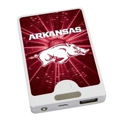Arkansas Razorbacks 4000LX Mobile Charger