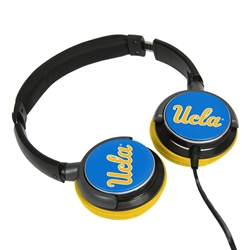 UCLA Bruins Sonic Boom 2 Headphones