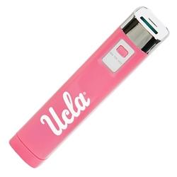 UCLA Bruins Pink APU 2200LS USB Mobile Charger