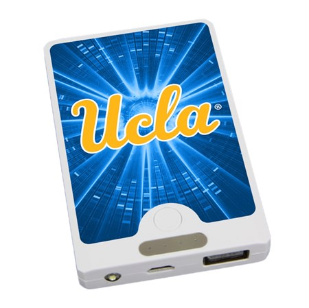 UCLA Bruins APU 4000LX USB Mobile Charger