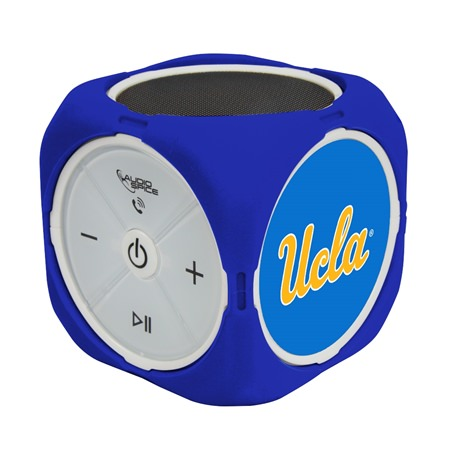 UCLA Bruins MX-300 Cubio Bluetooth® Speaker