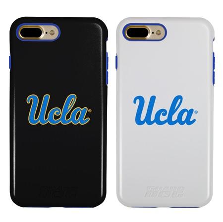 Guard Dog UCLA Bruins Hybrid Phone Case for iPhone 7 Plus/8 Plus