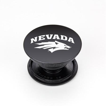 Nevada Wolf Pack SpinPop