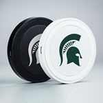 Michigan State Spartans Launch Pad Wireless Charger