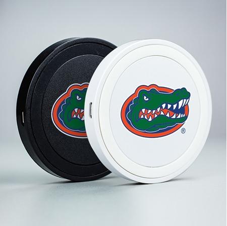 Florida Gators Launch Pad Wireless Charger