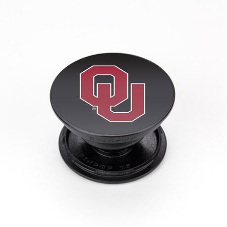 Oklahoma Sooners SpinPop