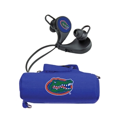 Florida Gators HX-300 Bluetooth Earbuds