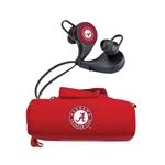 Alabama Crimson Tide HX-300 Bluetooth Earbuds