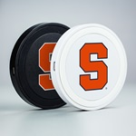 Syracuse Orange Launch Pad Wireless Charger
