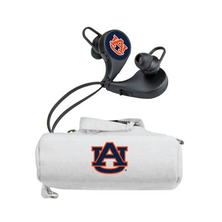 Auburn Tigers HX-300 Bluetooth Earbuds