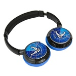 US Air Force Sonic Jam Bluetooth Headphones