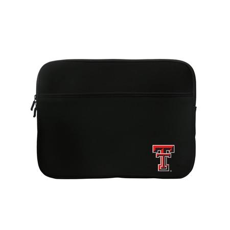 "Texas Tech Red Raiders Premium Laptop Sleeve 15"" - 15.4"""