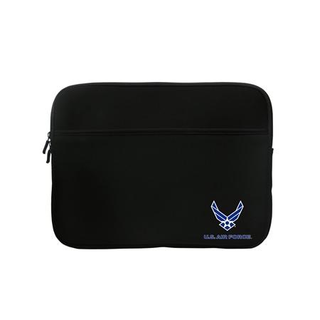 "US Air Force Premium Laptop Sleeve 15"" - 15.4"""