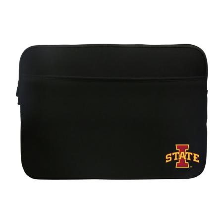 "Iowa State Cyclones Premium Laptop Sleeve 15.6"""