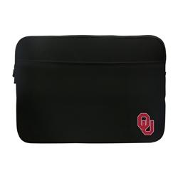 "Oklahoma Sooners Premium Laptop Sleeve 15.6"""