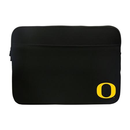 "Oregon Ducks Premium Laptop Sleeve 15.6"""
