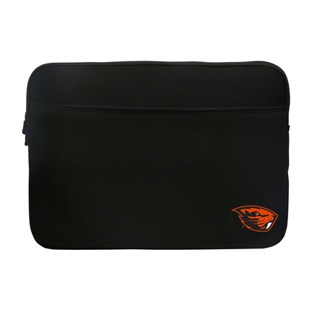 "Oregon State Beavers Premium Laptop Sleeve 15.6"""