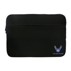 "US Air Force Premium Laptop Sleeve 15.6"""