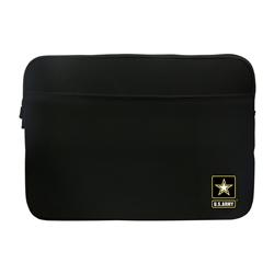 "US Army Premium Laptop Sleeve 15.6"""