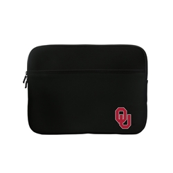 "Oklahoma Sooners Premium Laptop Sleeve 13.5"""