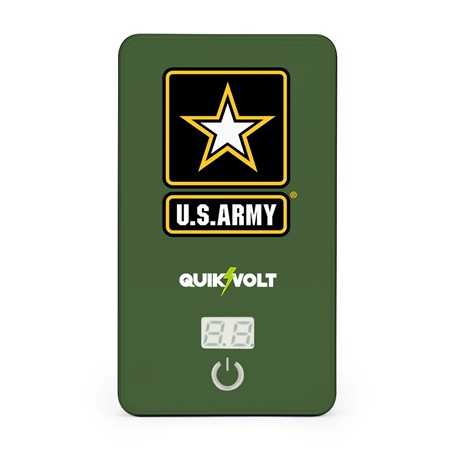 US Army APU 5000MD USB Mobile Charger 6000mAh