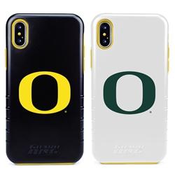 Guard Dog Oregon Ducks Hybrid Phone Case for iPhone XS Max