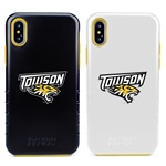Guard Dog Towson Tigers Hybrid Phone Case for iPhone XS Max