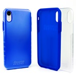 Guard Dog® Hybrid Case for iPhone Xr - Clear with Guard Glass Screen Protector