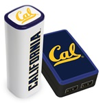 Cal Berkeley Golden Bears Wall Charger / 2200JX Charger Pack