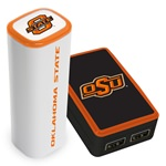 Oklahoma State Cowboys Wall Charger / 2200JX Charger Pack
