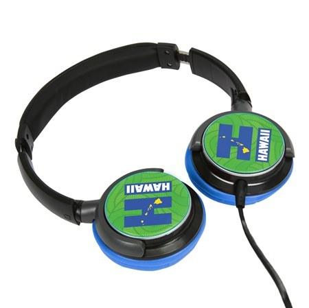 Hawaii HI Sonic Boom 2 Headphones