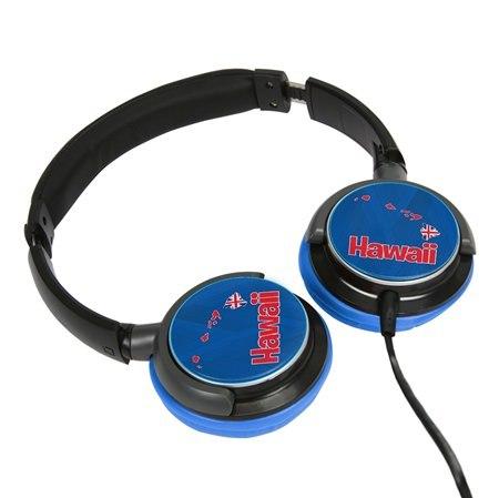Hawaii Islands Sonic Boom 2 Headphones