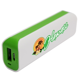 Hawaii Palm Tree APU 1800GS USB Mobile Charger