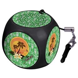 Hawaii Palm Tree MX-100 Cubio Mini Bluetooth Speaker