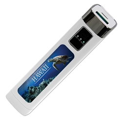 Hawaii Turtle APU 2200LS USB Mobile Charger