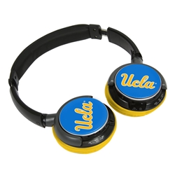 UCLA Bruins Sonic Jam Bluetooth® Headphones