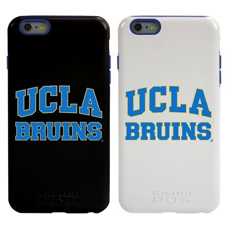 Guard Dog UCLA Bruins Hybrid Phone Case for iPhone 6 Plus / 6s Plus