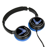 US Air Force Sonic Boom 2 Headphones