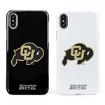Guard Dog Colorado Buffaloes Phone Case for iPhone X/XS