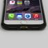 Guard Dog India Ink Cat Hybrid Phone Case for iPhone 7 Plus / 8 Plus