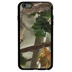 Guard Dog Early Autumn Camo Hybrid Case for iPhone 6 Plus / 6s Plus , Black