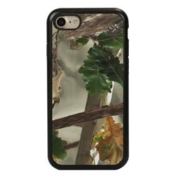 Guard Dog Early Autumn Camo Hybrid Case for iPhone 7/8/SE , Black