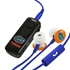 AudioSpice Florida Gators Bluetooth Receiver and Ignition Earbud with Mic Combo