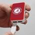 QuikVolt Alabama Crimson Tide WP-200X Classic Dual-Port USB Wall Charger