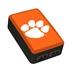 QuikVolt Clemson Tigers WP-200X Classic Dual-Port USB Wall Charger