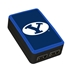 QuikVolt BYU Cougars WP-200X Classic Dual-Port USB Wall Charger