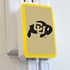 QuikVolt Colorado Buffaloes WP-200X Classic Dual-Port USB Wall Charger